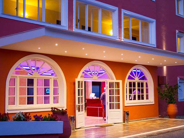 Corfu Maris Bellos Hotel -