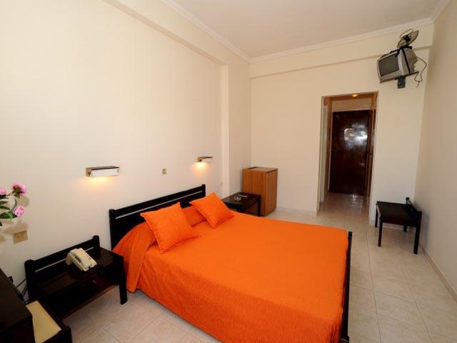 Argassi Beach Hotel -