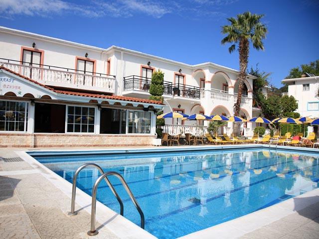 Daisy Apartments Zante -