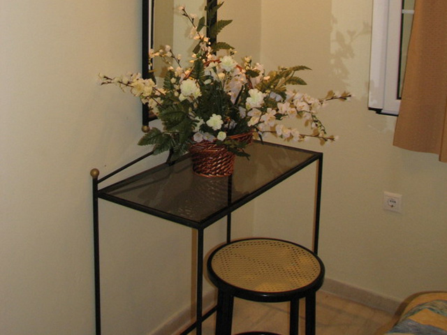 Balaris Apartments -