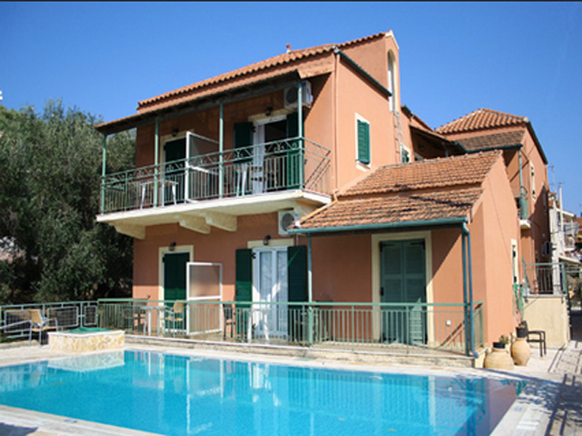 Marika Apartments - Book Early for 2015 and save up to 15%!