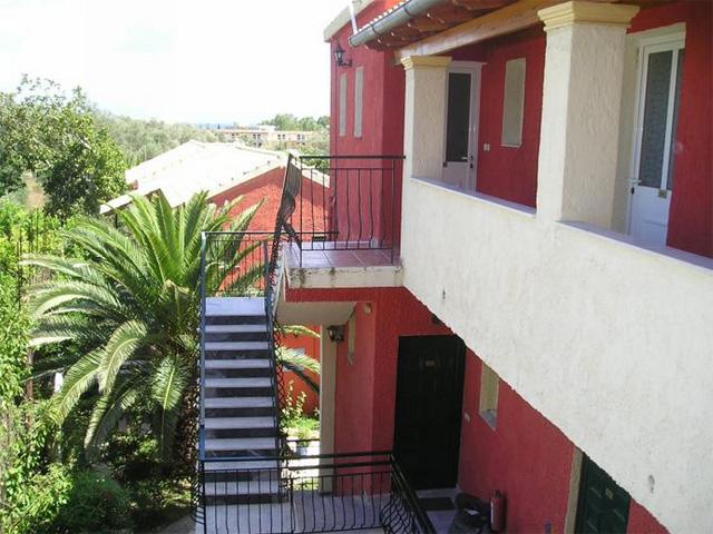 Anna Maria Apartments -