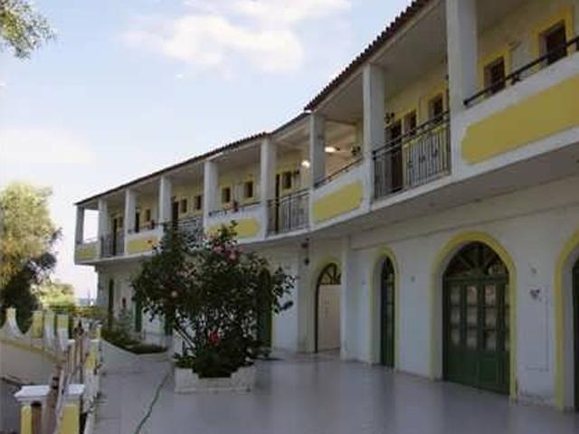 Leftis Romantica Apartments -