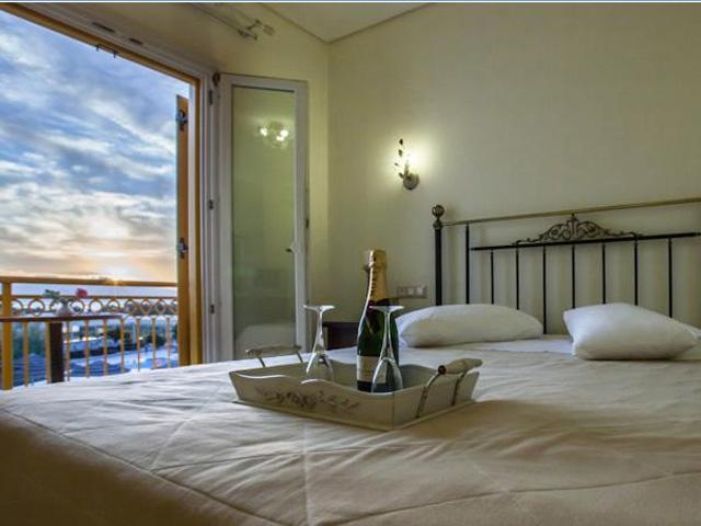 Aegean Land Hotel -