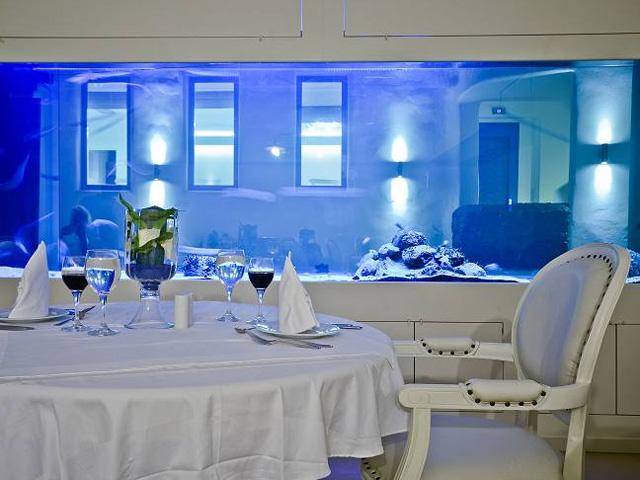 Naxos Island Hotel -