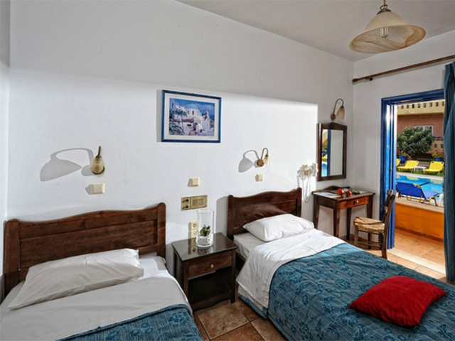Aegean Sky Hotel and Suites -