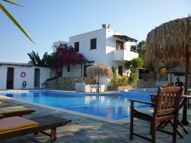 Summerland Holidays Resort -