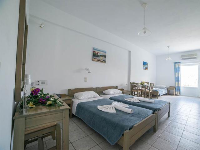 Belvedere  Apartments -