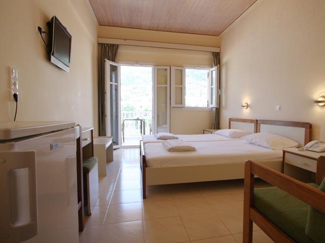 Ionis Hotel Lefkas -