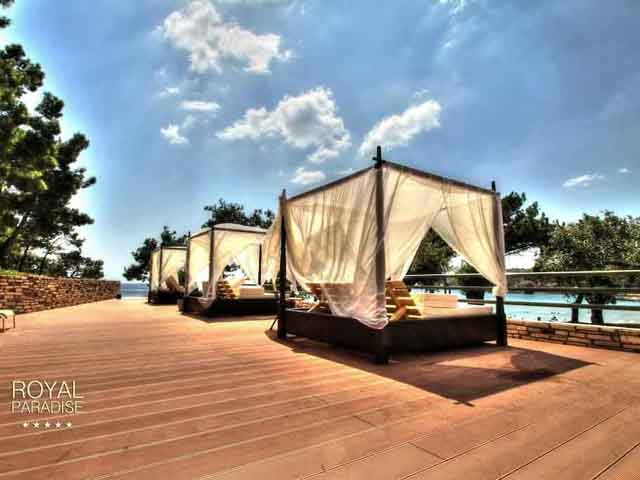 Royal Paradise Beach Resort -