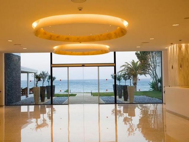 Kolymbia Beach Hotel -
