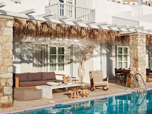 Myconian Villa Collection -