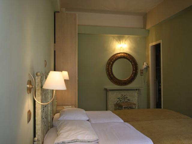 Paris Hotel -