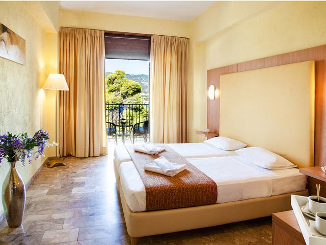 Punta Hotel -
