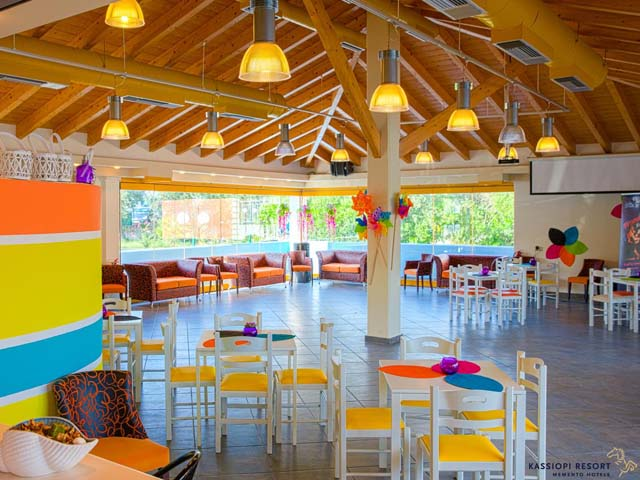 Kassiopi Resort - Memento Hotel -