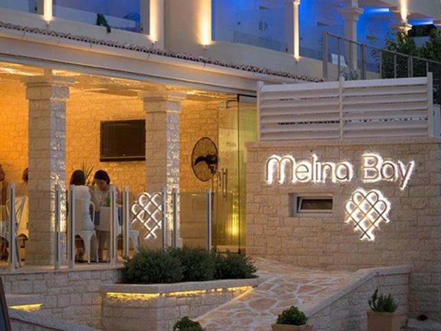 Melina Bay Boutique Hotel -