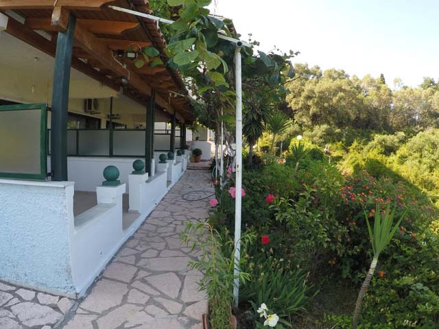 Andromaches Holiday Apartments -