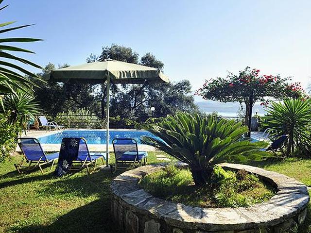 Caribia Apartments -