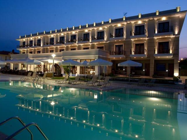 Danai Hotel and SPA -