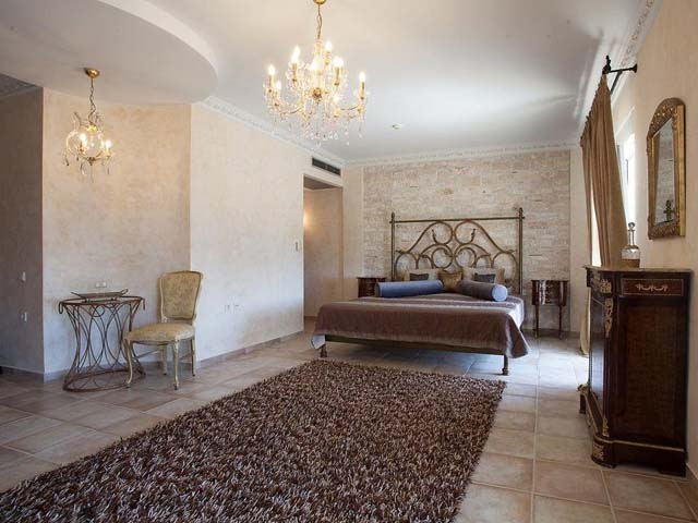 Achtis Boutique Hotel -