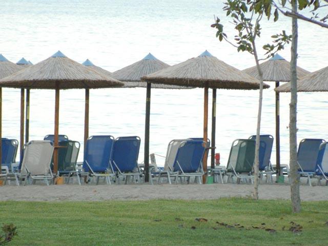 Sun Beach Platamon -