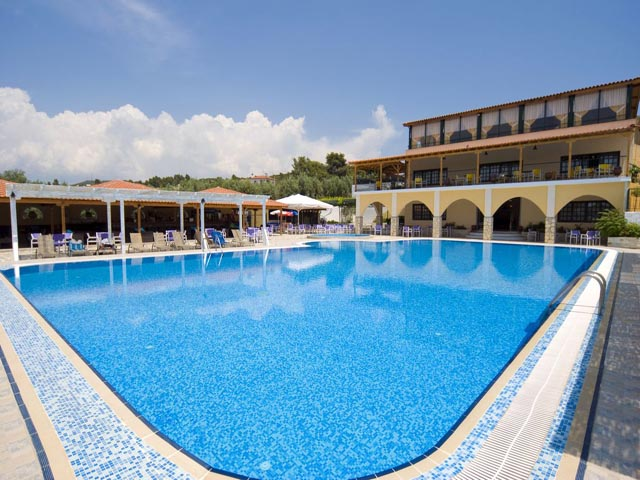 Village Mare Hotel - Book Early for 2017 and Save Up To 25% !! The Offer Is Valid for Apartment & Maisonette !! LIMITED TIME !! till 30.04.17 !!