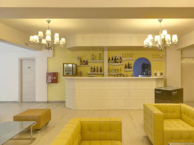 Olympic Santorini Hotel -