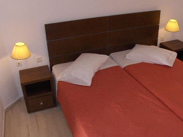 Marianna Hotel -