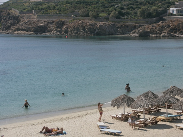 Mina Beach -
