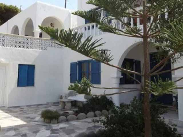 Pension Mina Town -