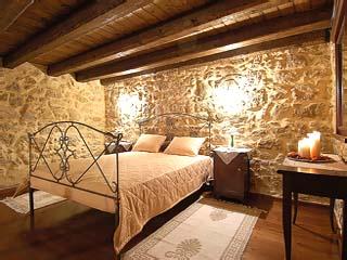 Arhontiko Arhanes - Bedroom