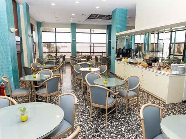 Ostria Hotel Kalamata -
