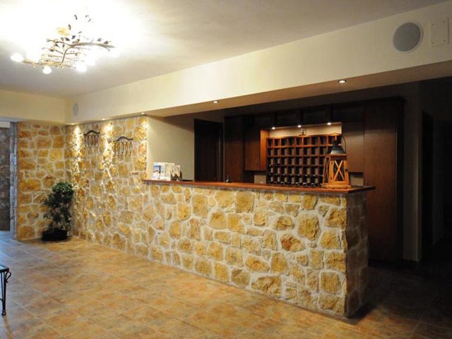 Vathi Hotel Apartments and Villas -