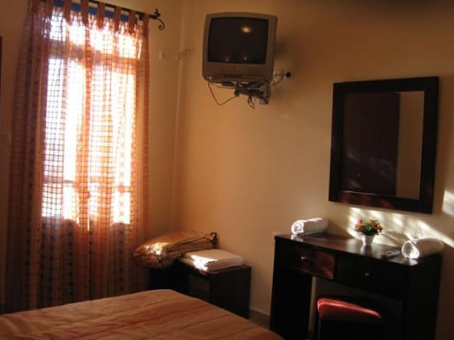 Alkioni Hotel Karpathos -