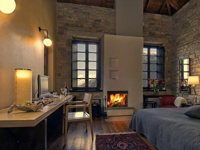 Aristi Mountain Resort -