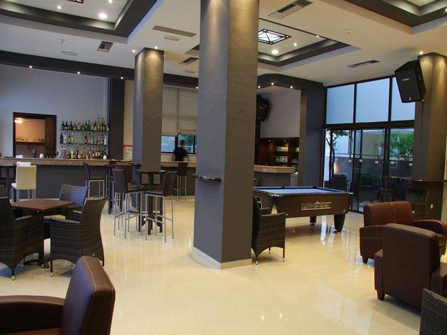 Saint Constantin Hotel Kos -