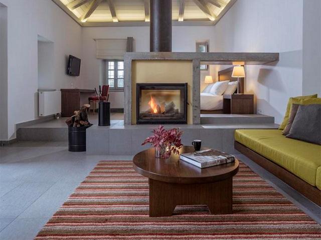 Monopatia Mountain Resort -