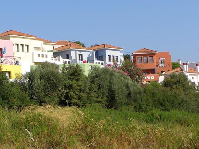 Anastasia Village -