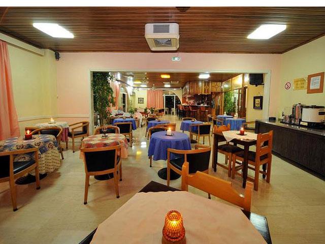 Paradise Hotel Kos -