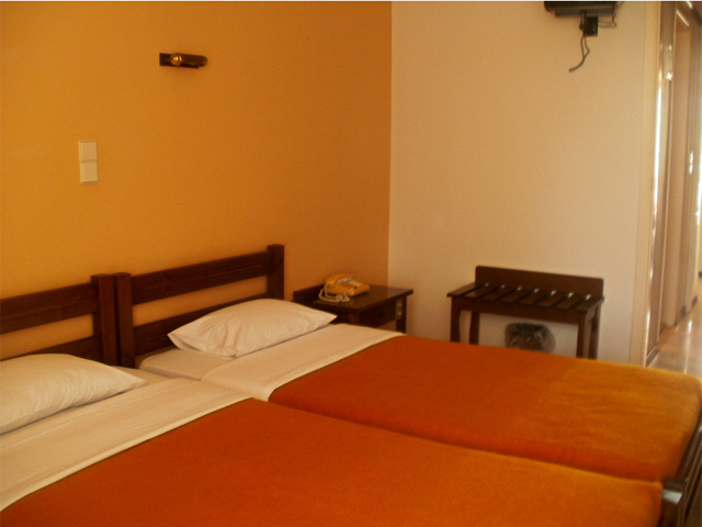 Epihotel Dantis Beach -