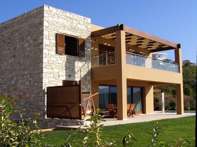 Villa Anemos -
