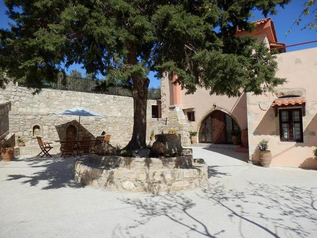 Villa Johnnie -