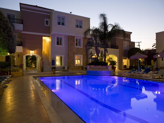 Zeus Resort - Village -