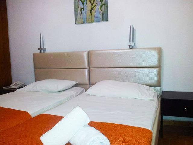 Argo Sea Hotel Apartments -