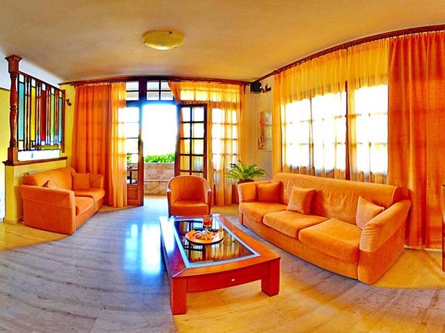 Aretousa Hotel -
