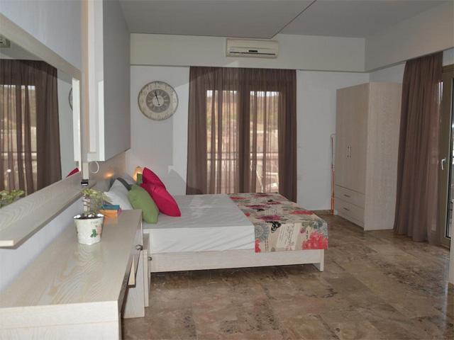 Attalos Apartments -