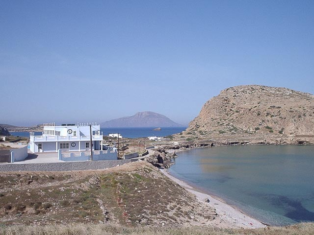 Athena Pallas Karpathos -