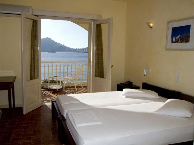 Akti Maleas Hotel -
