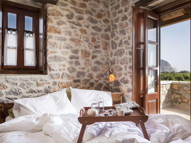 Agroktima Traditional Guesthouse -