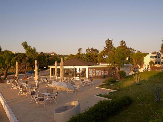 Lomeniz Blue Hotel -